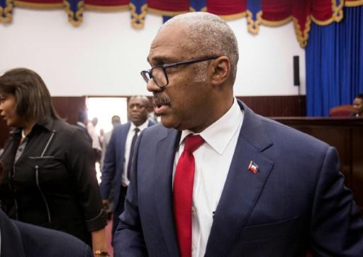 Haïti: le Premier ministre annonce avoir démissionné
