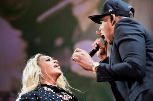 Après le Louvre, Beyoncé et Jay-Z s'attaquent au Stade de France