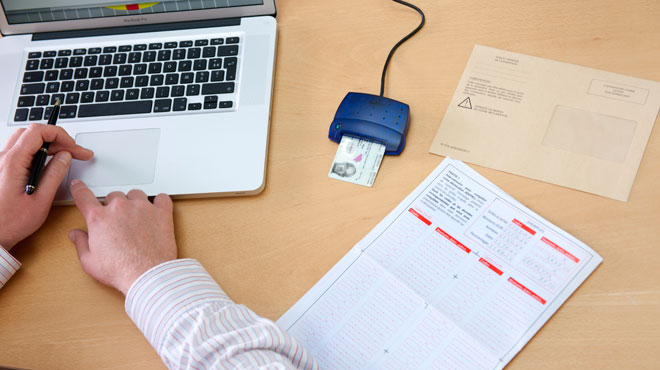 Tax-on-web: il ne vous reste plus que quelques heures pour soumettre votre déclaration d'impôts