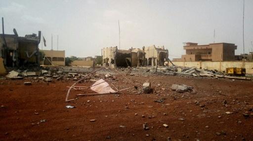 Dans le centre du Mali, un mélange explosif entre jihadisme et conflits communautaires