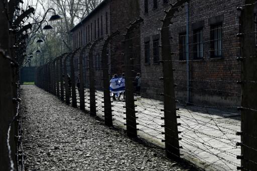 Pologne: deux touristes accusés de voler des briques sur le site d'Auschwitz