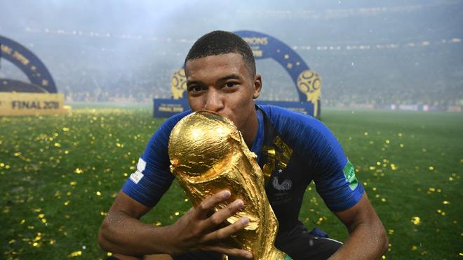 Mondial 2018: voici ce que touchera chaque joueur de la France