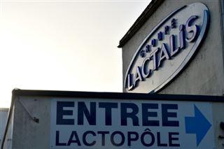 Lactalis- la commission d'enquête livre mercredi ses recommandations