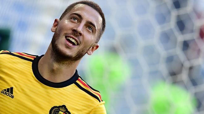 Le Real Madrid préparerait une offre MONSTRUEUSE pour recruter Eden Hazard et Thibaut Courtois 1
