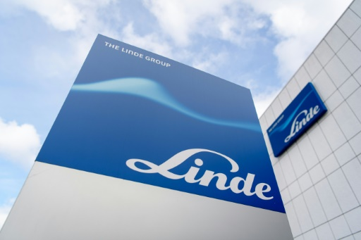 Gaz industriel: Linde cède une majorité de ses actifs américains avant sa fusion avec Praxair