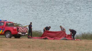 Accident mortel de jet-ski aux barrages de l'Eau d'Heure- un Français de 24 ans perd la vie 5