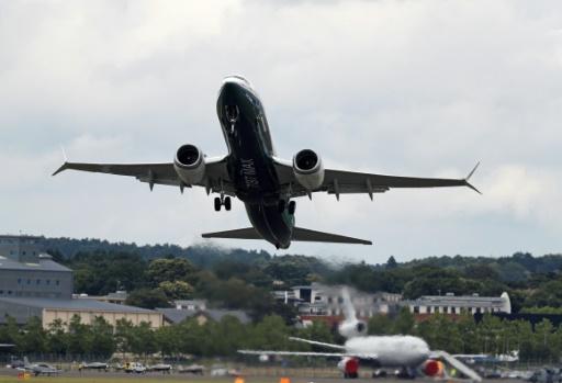 Le prochain Boeing illustrera une nouvelle façon de vendre les avions