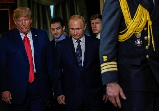 Finlande : le pays le plus le heureux du monde ne séduit pas Trump et Poutine