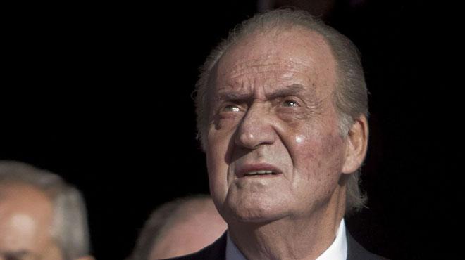 Scandale en Espagne: les accusations de son ex-maîtresse replongent Juan Carlos dans la tourmente
