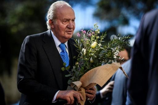 Espagne : les accusations de son ex-maîtresse replongent Juan Carlos dans la tourmente