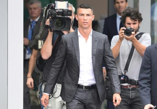 Italie: un Ronaldo