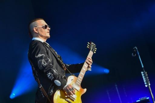 Johnny Depp met fin à une plainte de 25 millions de dollars contre ses ex-managers