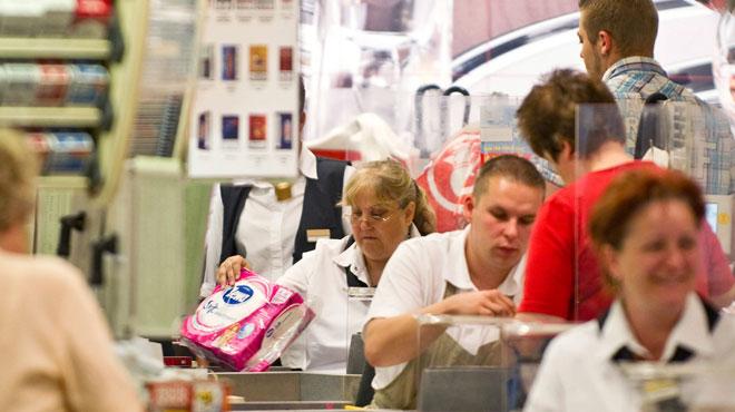 Les supermarchés sont sollicités par les banques: ils ont besoin de votre aide pour éviter une pénurie