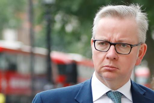 La campagne pro-Brexit sanctionnée pour infraction au code électoral