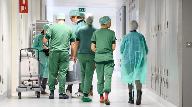 Ces deux dernières années, 3 mineurs ont été euthanasiés: ce que permet et interdit la loi sur la fin de vie