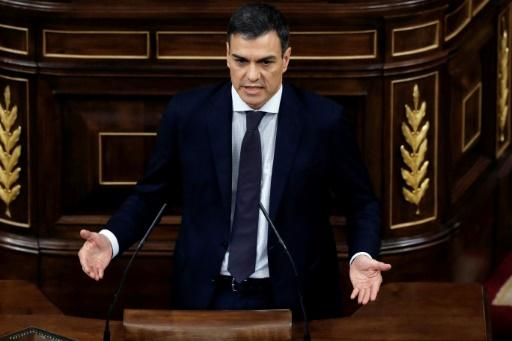 Espagne: Sanchez ne publiera pas la liste des amnistiés fiscaux qui pourrait inclure Juan Carlos
