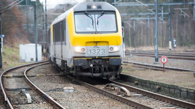 Pour ses retards de trains, la SNCB a reçu plus de 50.000 demandes de compensation: voici le montant que l'entreprise a dû verser