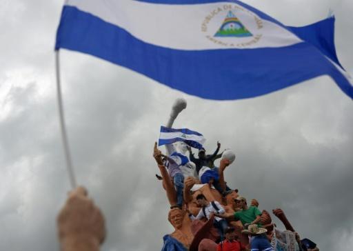 Nicaragua: l'ONU accuse l'Etat de graves violations des droits de l'Homme