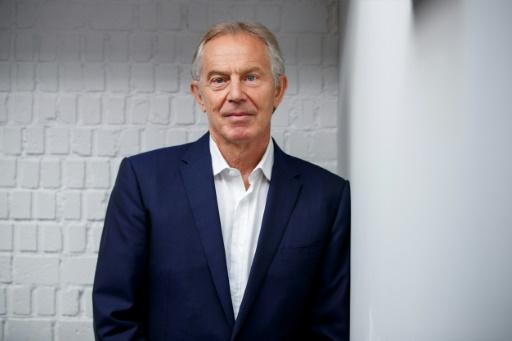 Tony Blair réclame un second vote sur le Brexit