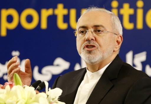 Sanctions: l'Iran engage une procédure contre Washington devant la CIJ