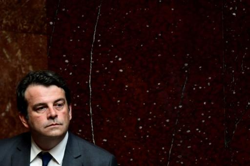 Soupçons de fraude fiscale: le député LREM Thierry Solère en garde à vue
