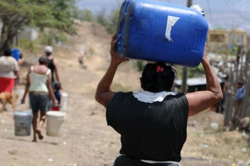 Eau et toilettes: encore des centaines d'années à attendre pour de nombreux pays
