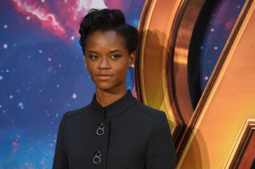 La soeur de Black Panther aura sa propre BD