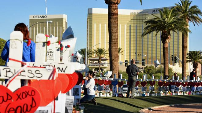 Scandale aux Etats-Unis: la chaine d'hôtels MGM poursuit les victimes de la fusillade...