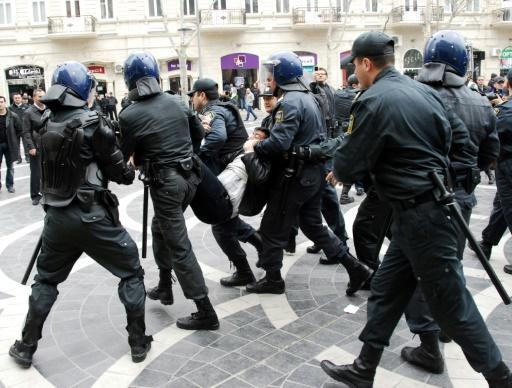 Torture: rapport critique du Conseil de l'Europe sur l'Azerbaïdjan