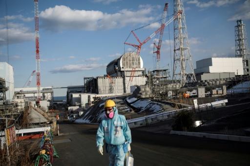 Japon: Tepco relance les pubs TV pour la 1ère fois depuis l'accident de Fukushima