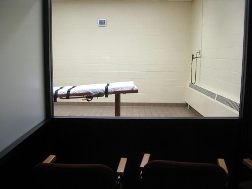 Le Texas exécute un meurtrier malgré l'appel à la clémence du fils de la victime