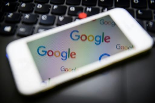 Android: l'UE inflige une amende record de 4,34 milliards d'euros à Google