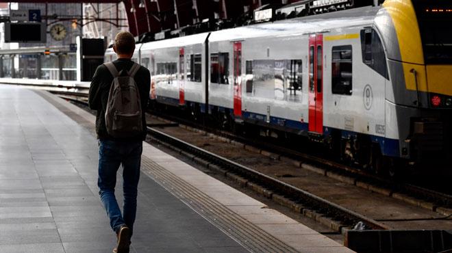 SNCB: plus de 395.000 voyageurs n'ont pas payé leur place l'an dernier