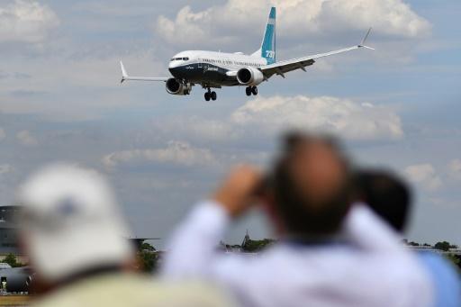 Farnborough: numérique et big data pour optimiser la maintenance des avions