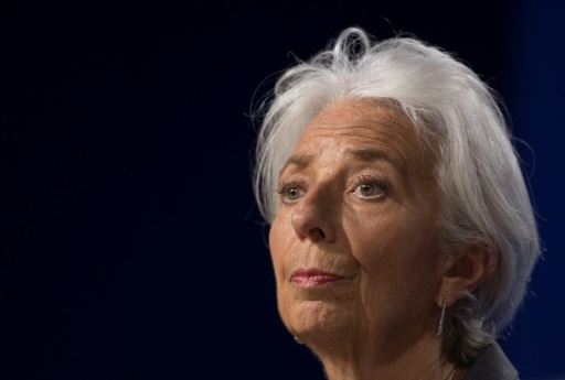 Les Etats-Unis, potentiels grands perdants de la guerre commerciale d'après le FMI