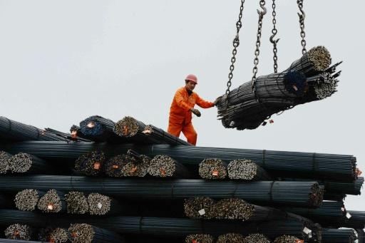 Aluminium/acier : la Chine va prendre de nouvelles mesures contre les USA