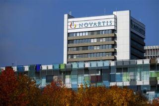 Novartis dopé par la cession de l'automédication à GSK au premier semestre