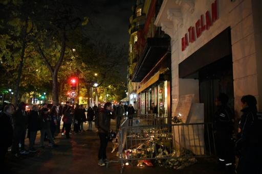 Attentats du 13-Novembre: le recours de victimes contre les