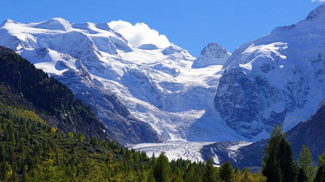 Un Belge de 6 ans tué par une chute de pierre en montagne en Suisse
