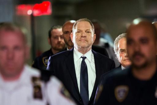 Les avocats d'Harvey Weinstein mettent en avant un pacte avec Ashley Judd