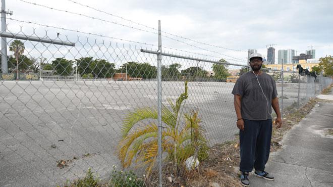 Miami: la construction du stade de David Bekcham sera soumise à un référendum