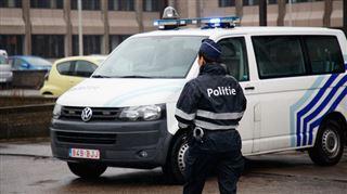 Explosion dans un snack à Anvers- la police soupçonne une attaque à la grenade 5
