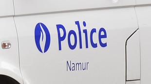 Trois blessés dont deux enfants dans un accident à Lavaux-Sainte-Anne