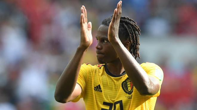 L'OL s'intéresse à un défenseur central belge