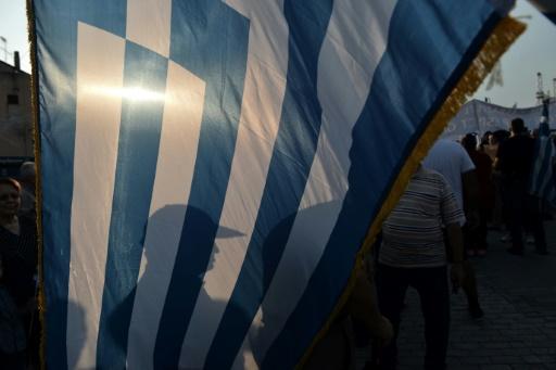 La Grèce va distribuer de nouveaux
