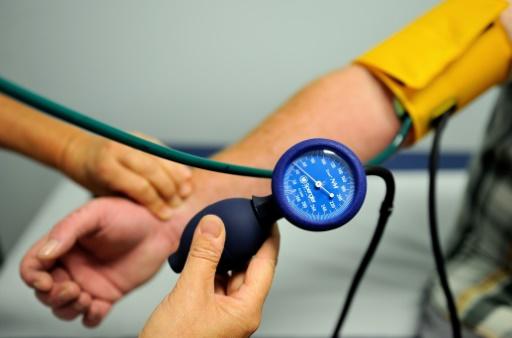 En Ile-de-France, des infirmières
