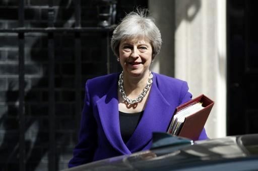 Brexit : les 27 doivent