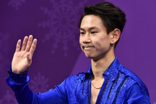Le patineur kazakh Denis Ten, médaillé olympique à Sotchi, meurt poignardé