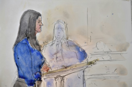 Attentats du 13-Novembre: nouveau renvoi du procès d'Alexandra D., fausse victime présumée