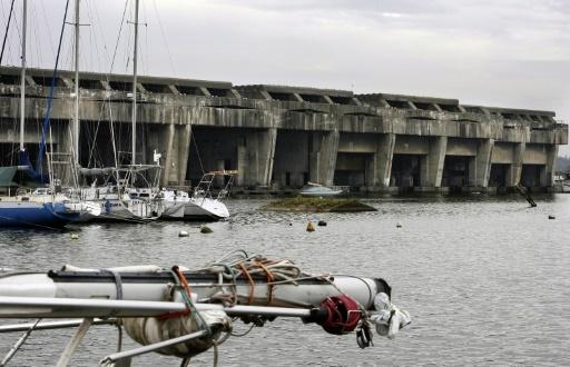 La base sous-marine de Bordeaux va devenir